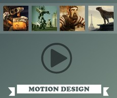 Motion Design communauté Google+